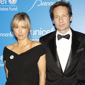 Téa Leoni Opens Up About Divorce From David Duchovny