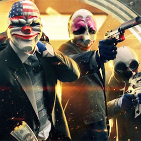 Payday 2 Reviews: Gaming Critics Approve With Reservations