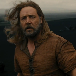 'Noah' Trailer Released: Russell Crowe Stars In Biblical Epic