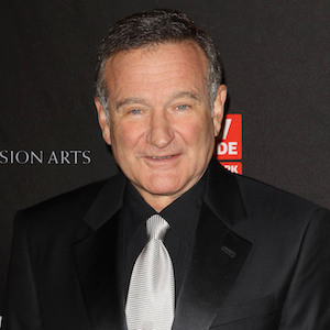 Robin Williams Was Sober, In 'Early Stages Of Parkinson's Disease' Says Wife Susan Schneider