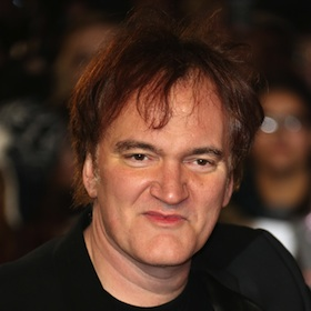VIDEO: Quentin Tarantino Freaks Out At Reporter Asking About Gun Violence In 'Django Unchained'