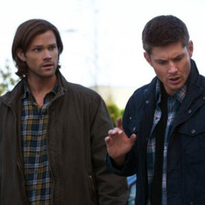 'Supernatural' Recap: Dean And Castiel Reunite To Fight Efram, Sam Makes A Deal With Crowley