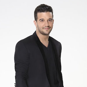 'Dancing With The Stars' Pro Mark Ballas Hospitalized After Car Crash