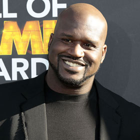 Is Shaquille O'Neal Dating Rocsi Diaz Of 'Entertainment Tonight'?