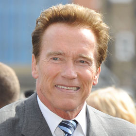 Arnold Schwarzenegger Says No To Plastic Surgery