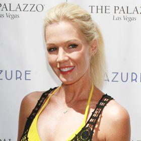 Jennie Garth Talks New Diet, Unveils Bikini Bod