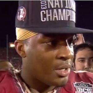 Jamies Winston, Florida State Football Star, Accused Of Shoplifting Crab Legs