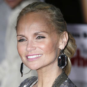 Kristin Chenoweth Injured On Set Of 'The Good Wife'