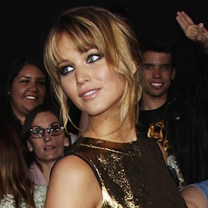 Jennifer Lawrence Films Cameo For 'Dumb and Dumber To'