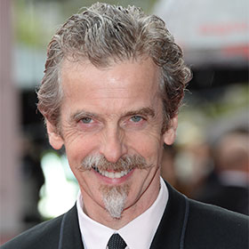 Peter Capaldi To Play New Doctor On 'Doctor Who'