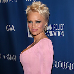 Pamela Anderson Remarries Rick Salomon Years After Annulment