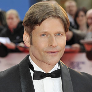 Crispin Glover Talks 'The Bag Man,'€™ John Cusack, Strange Roles He's Being Offered [EXCLUSIVE]