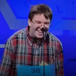 Jacob Williamson Is Most Enthusiastic National Spelling Bee Contestant, Comes In 7th