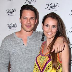 Matt Lanter, '90210' Star, Weds Angela Stacy