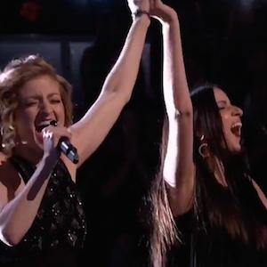 'The Voice' Recap: Battle Rounds Part 1 – Gwen Steals A Country Artist From Team Blake