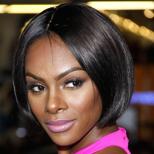 Tika Sumpter Reveals She Never Saw The 'Gossip Girl' Finale