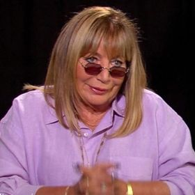 EXCLUSIVE: Penny Marshall Talks Cancer, Working With Whitney Houston