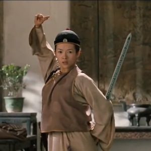 'Crouching Tiger, Hidden Dragon' Sequel Coming To Netflix And IMAX