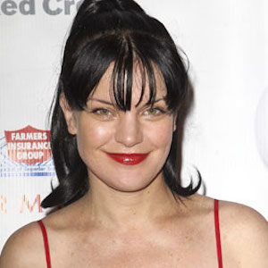Pauley Perrette Suffers Allergic Reaction From Hair Dye