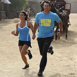 'The Amazing Race' Finale Recap: Jason And Amy Beat Out Marie And Tim To Win Season 23