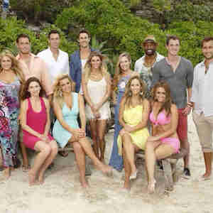 'Bachelor In Paradise' Recap: Michelle Kujawa & Daniella McBride Are The First To Leave