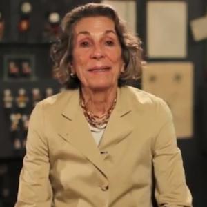 Diane Disney Miller, Walt Disney's Daughter, Dies At 79