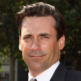 Jon Hamm: 'I Don't Have Marriage Chip'