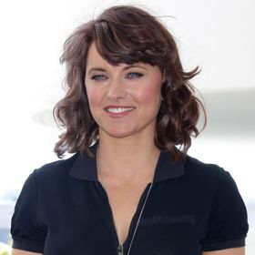 Lucy Lawless Pleads Guilty To Trespassing Charges