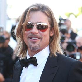 Brad Pitt Draws Oscar Buzz For 'Killing Them Softly' At Cannes Film Festival