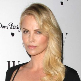 Charlize Theron Adopts A Son