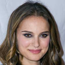 Natalie Portman Naked In New Dior Ad