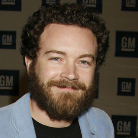 Danny Masterson And Bijou Phillips Get Married
