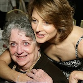 """Where Is Jodie Fosters' Beloved Mom Evelyn """"Brandy"""" Almond, Who Suffers From Dementia?"""