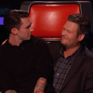 'The Voice' Recap: Blind Auditions Part 4 Continues With Frontrunner Audra McLaughlin Choosing Team Blake And More