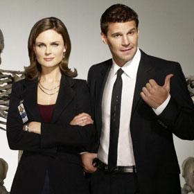 'Bones' Recap: Booth, Brennan Engaged But Not For Long