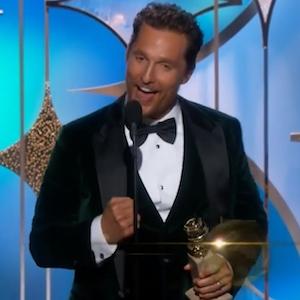 2014 Golden Globe Winners List: '12 Years A Slave,' 'American Hustle' Win Top Movie Honors