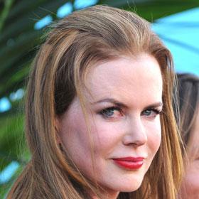 Nicole Kidman Talks 'Rabbit Hole,' Raising Daughter Sunday Rose