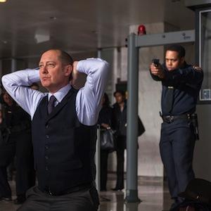 'The Blacklist' Premiere Recap: James Spader Stars In New NBC Crime Series