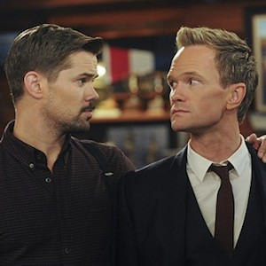 'How I Met Your Mother' Recap: Lily & Marshall Reunite; Barney Learns Ted Is Moving To Chicago
