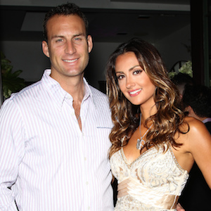 Model Katie Cleary's Husband Andrew Stern Commits Suicide