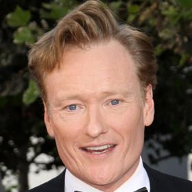 VIDEO: Will Ferrell Shaves Conan O'Brien