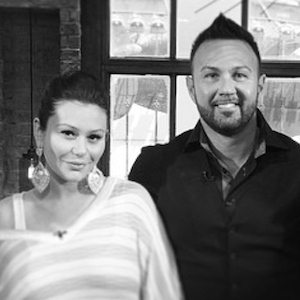 JWoww And Fiancé Roger Mathews Welcome Baby Girl