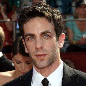B.J. Novak Quits 'The Office'