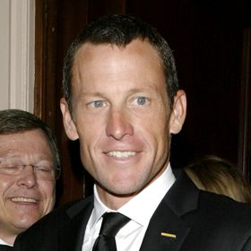 VIDEO: Lance Armstrong Effigy Burned For Guy Fawkes Day