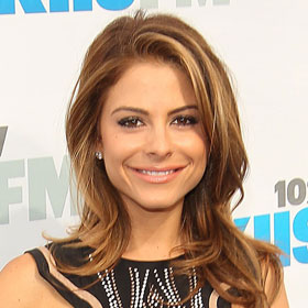 RECAP: Maria Menounos Eliminated From 'Dancing With The Stars'