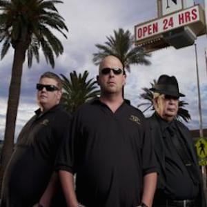 'Pawn Stars' Gets Spinoff Game Show 'Pawnography'