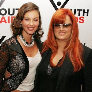 Ashley Judd Reportedly Claims Sister Wynonna Judd Spied On Her