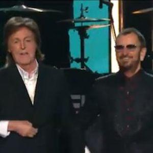 New York Hair Salon Criticizes Paul McCartney's Hair Color
