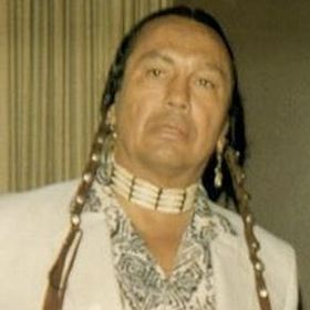 Russell Means, American Indian Activist And 'The Last Of The Mohicans' Star, Dies At 72