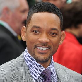 Will Smith Slaps Reporter Who Tries To Kiss Him